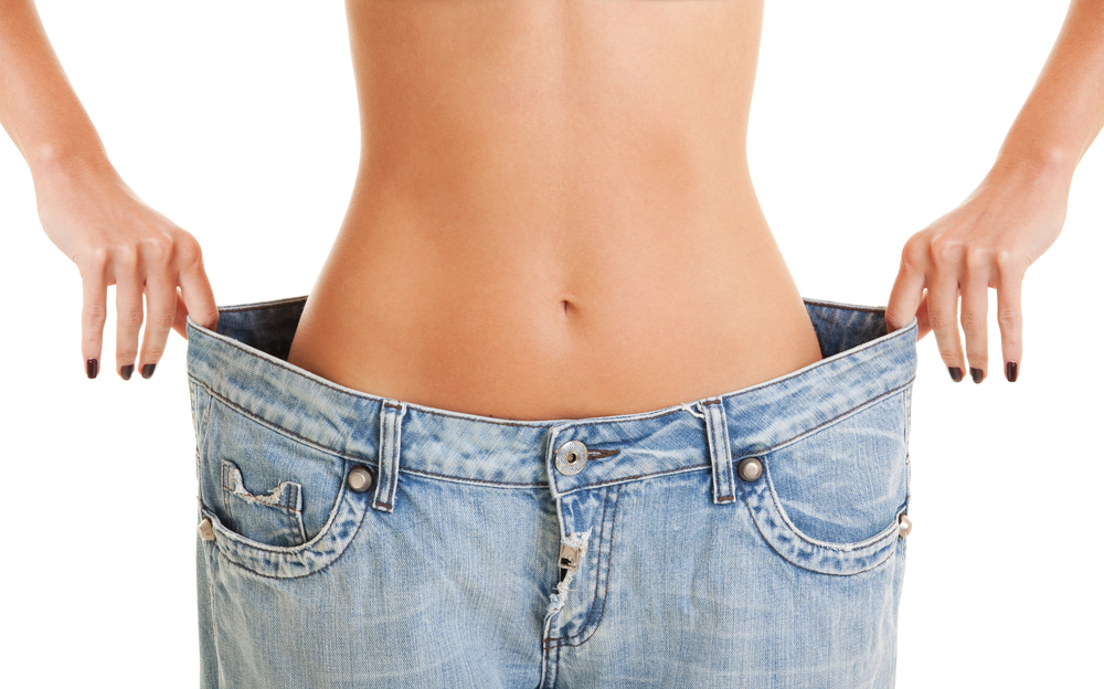 Natural Weight Loss and Cosmetic Surgery