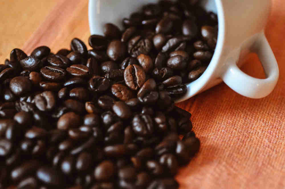 Caffeine - Functional Foods for Weight Loss