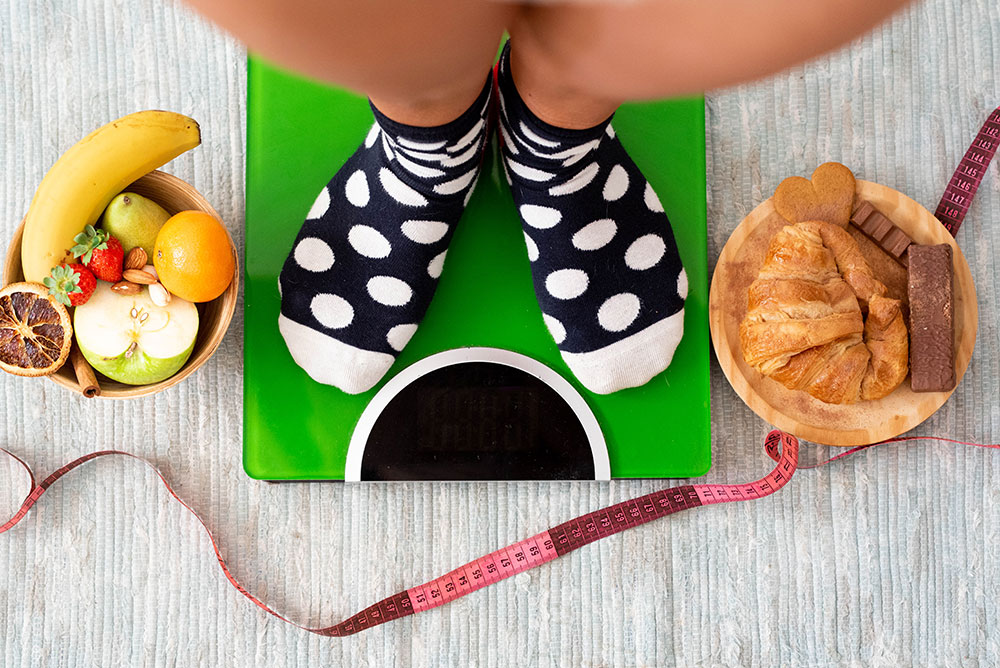 The Best Weight Loss Tips you can apply