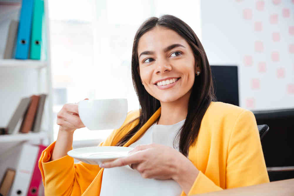 Benefits of Matcha on Weight Loss