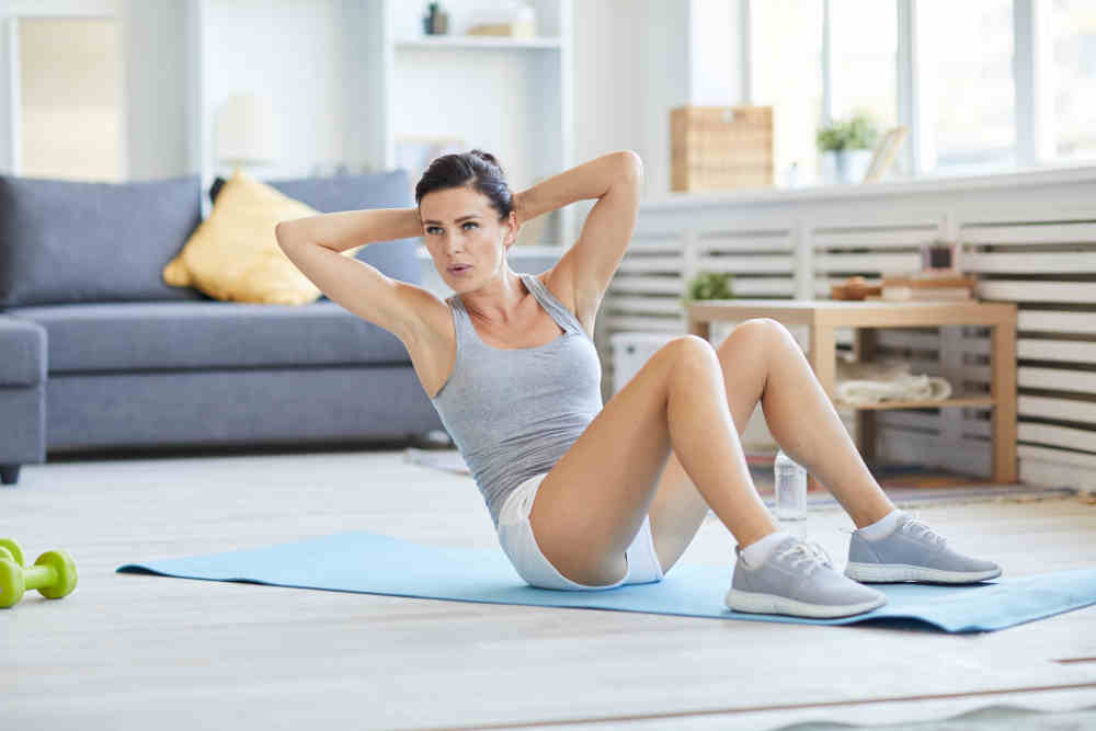 Can I Exercise during Rhinoplasty Recovery
