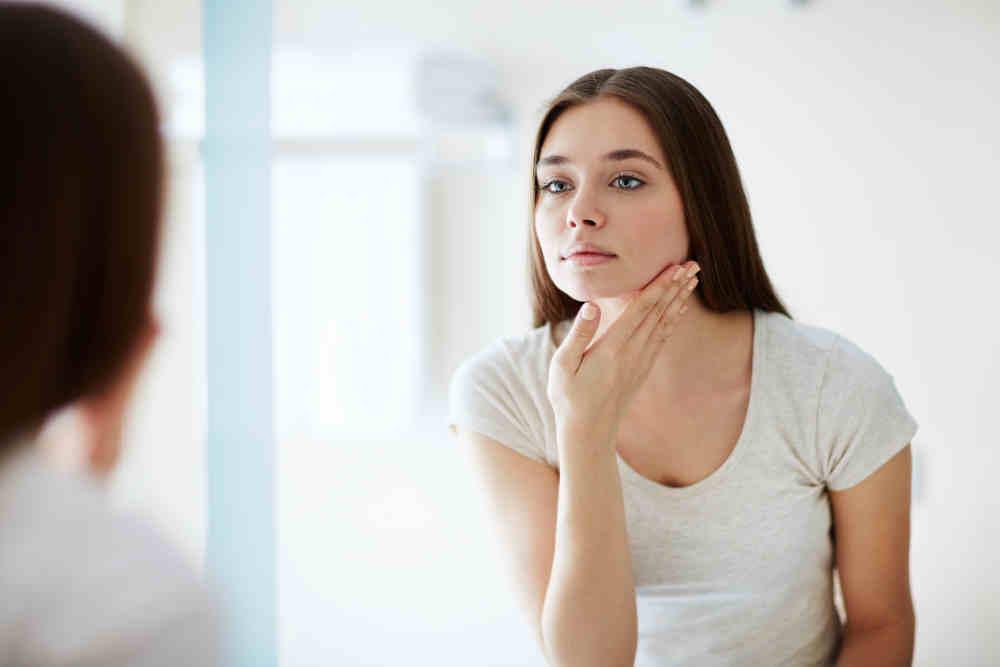 Long-Term Skin Repair and Maintenance