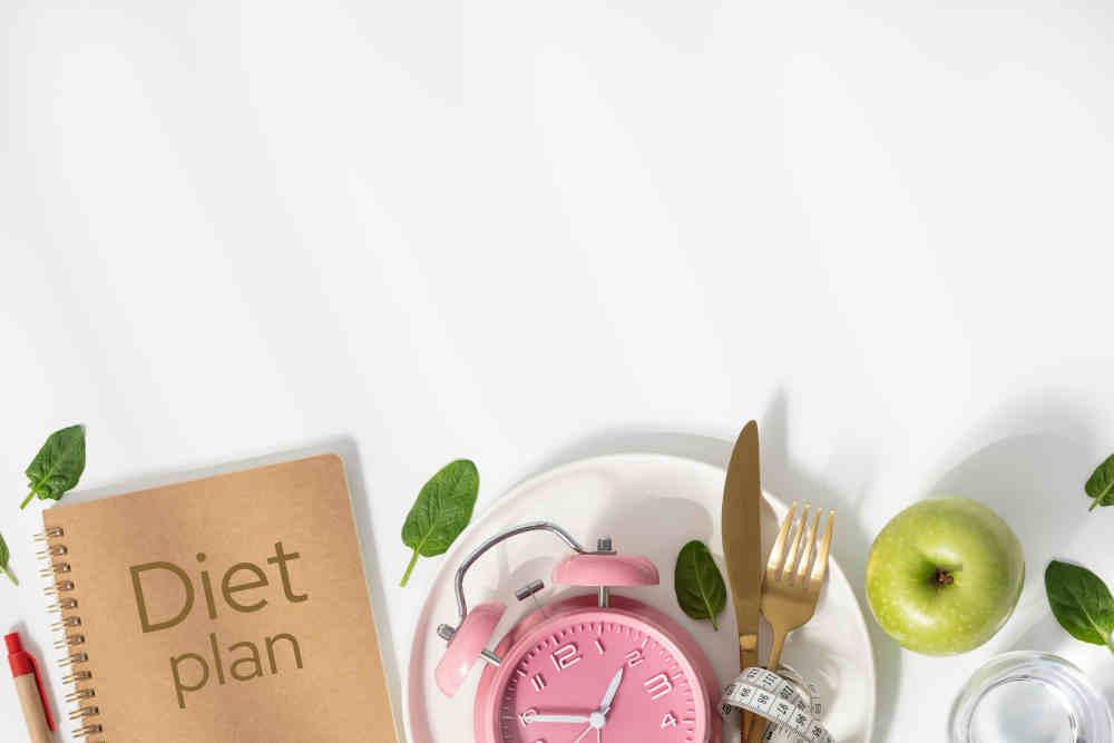 Should I Avoid Crash Diets?