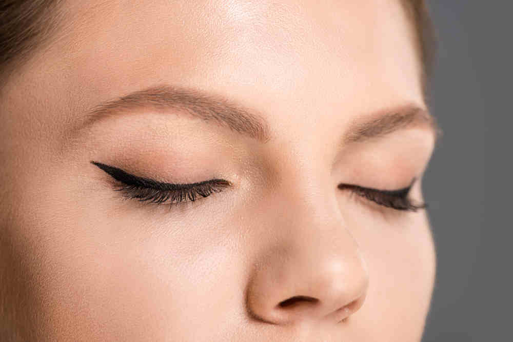 What is the Blepharoplasty?